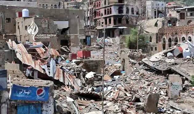 Taiz'de çatışmalar hız kesmiyor: 19 ölü
