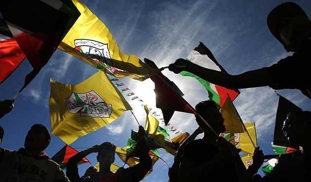 El Fetih'in 7'inci Genel Kongresi başladı
