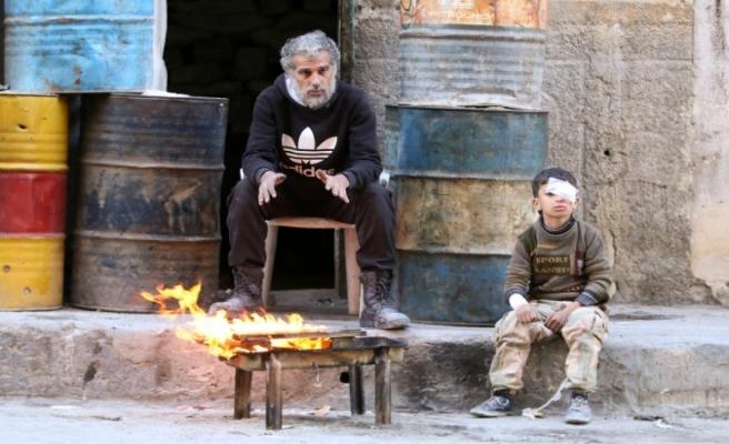 Fransa'dan Halep için acil çağrı