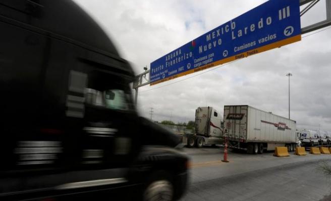 Meksika'dan Trump'a NAFTA uyarısı