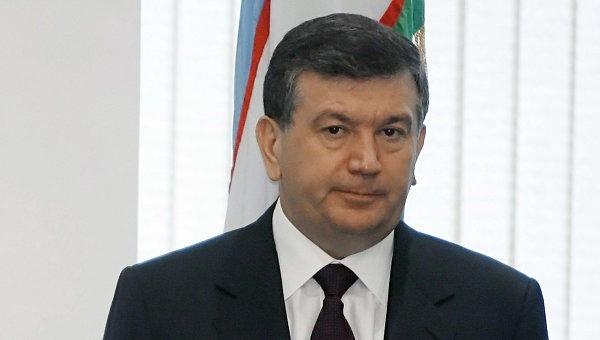 Özbekistan cumhurbaşkanlığı seçimlerine boykot çağrısı