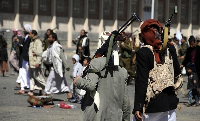 Yemen'deki Husilerin hükümetine İİT'ten itiraz