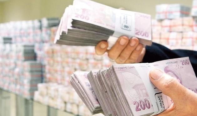 Türkiye'de milyoner sayısı 100 bini aştı