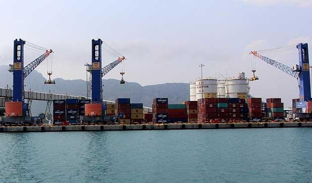 Ekim ayında ihracat azaldı