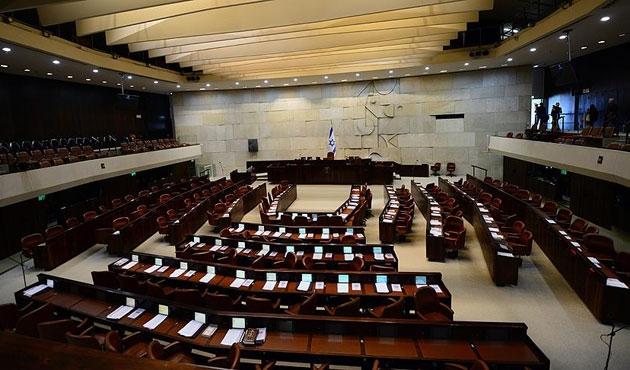 İsrail'de ezan yasası bir kez daha ertelendi