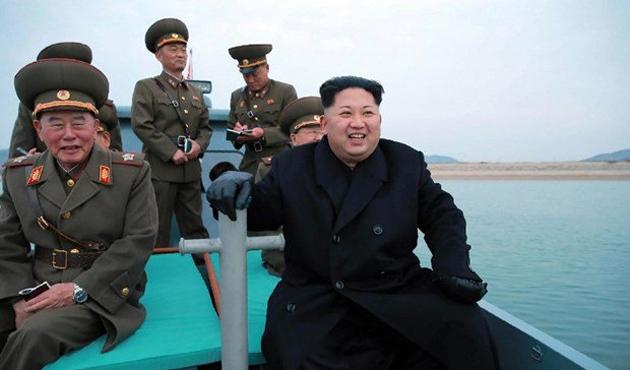 BMGK'dan Kuzey Kore'ye yeni yaptırım kararı