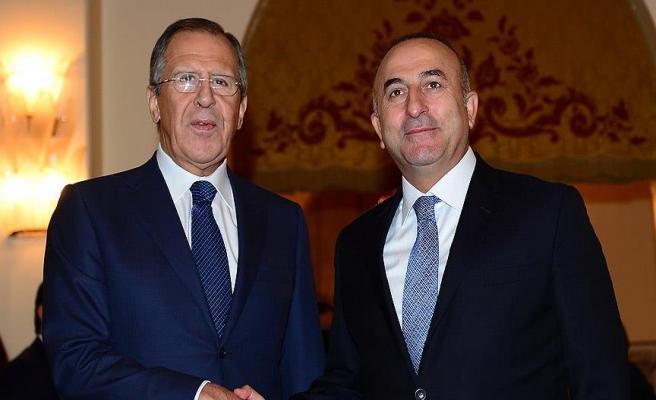 Lavrov'dan Suriye'deki Türk askeri açıklaması