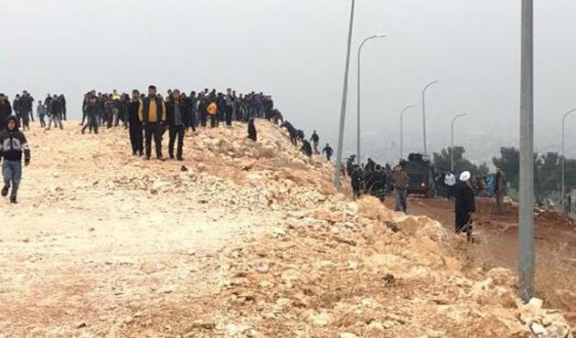 Şanlıurfa'da polise bombalı saldırı