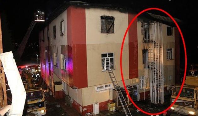 Adana'daki yangın için üç savcı görevlendirildi