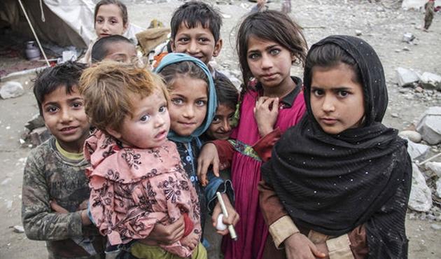 Kalbi delik 11 bin çocuk tedavi olmayı bekliyor