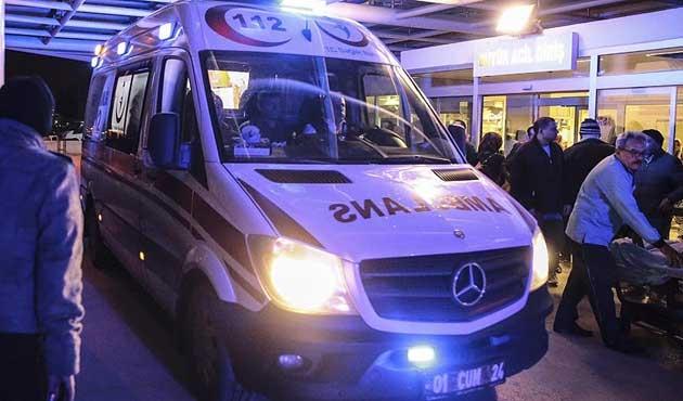 Yurt yangınında yaralanan sekiz öğrenci taburcu edildi