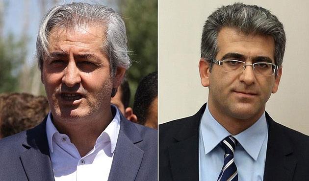 HDP'li iki vekil için 'zorla getirme' kararı