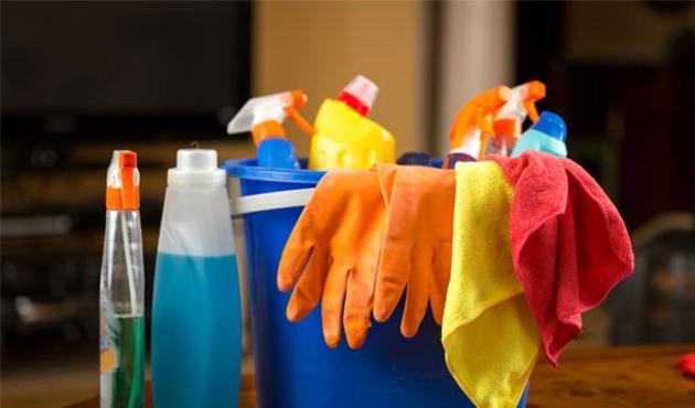 Gümrük Bakanlığı deterjanlara el attı