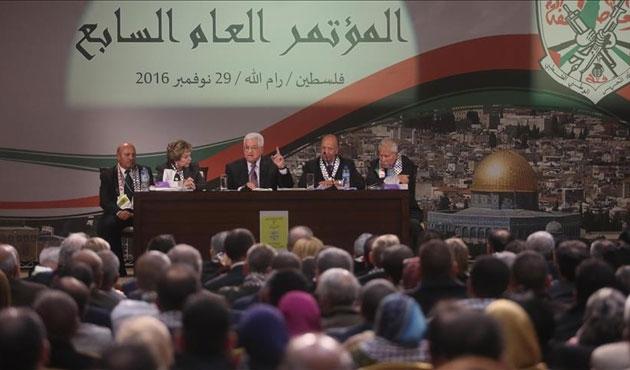 Filistin BM'de tam üyelik için kararlı