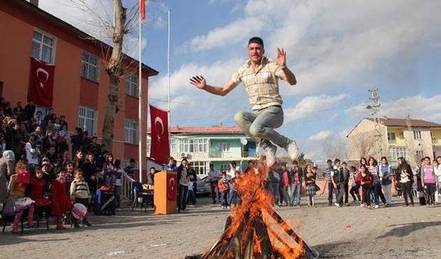UNESCO, Nevruz'u listesine aldı