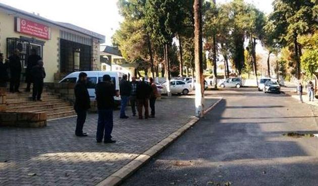 Gaziantep'te aynı silahla üç ayrı saldırı: Bir ölü