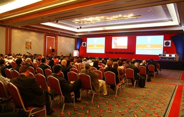 Dünya Müslüman Sağlık Toplulukları Kongresi başladı