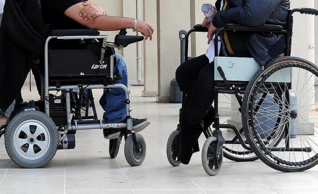 Özel sektör 'çalışan engelli' kotasını dolduramadı