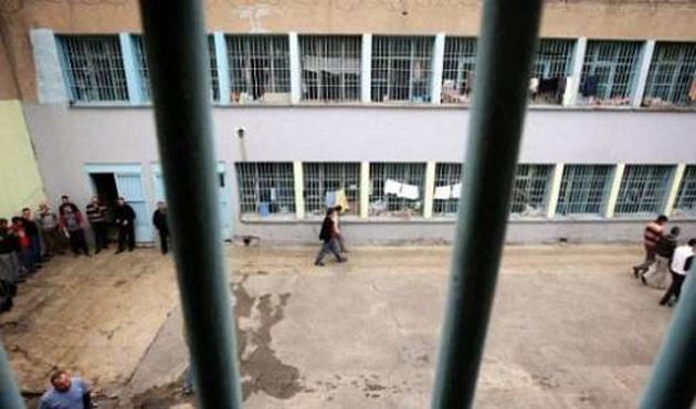 Hapishane istatistikleri açıklandı