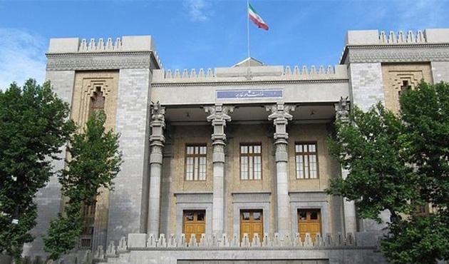 İran'dan suçlama: ABD anlaşmayı ihlal etti