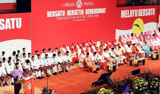 Malezya'da bir genel kurul ve siyasal yapılaşma sorunu (I)