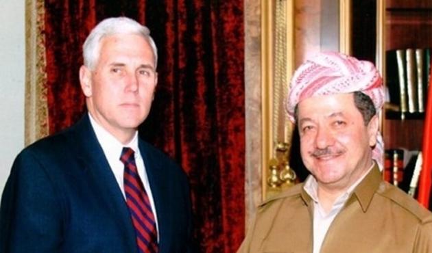Trump döneminde ABD-IKBY ilişkileri