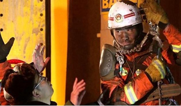 Çin'deki maden faciasında bilanço arttı