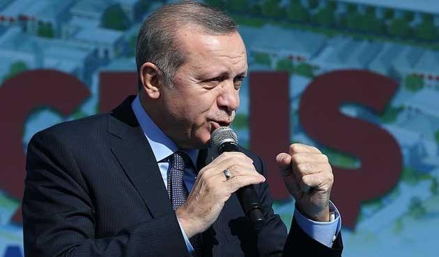 Erdoğan: Yalnızlığımı biliyorum ama kararlıyım