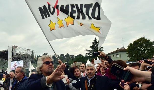 İtalya seçim öncesi ikiye ayrıldı