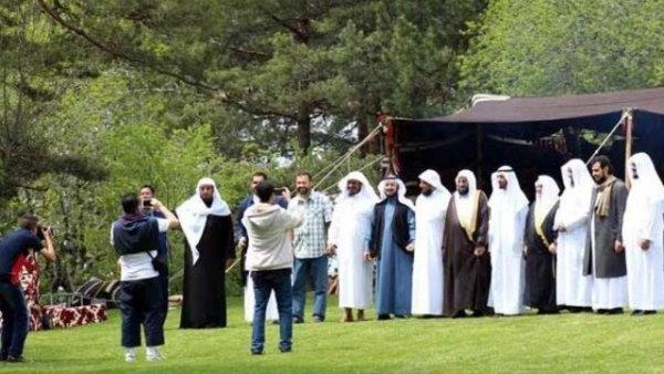 Suudi Arabistan'daki dini otorite yeniden yapılandırıldı