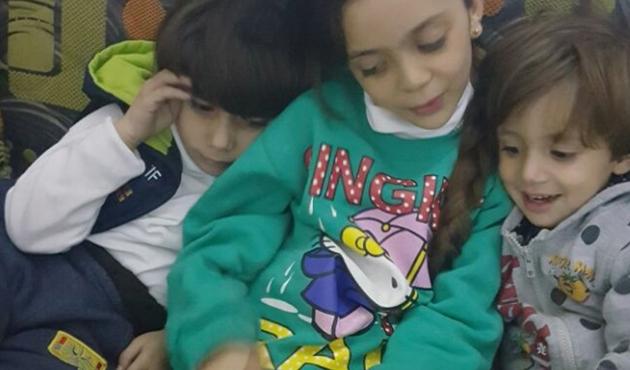 Halep'in sesi küçük Bana ve annesinden haber alınamıyor