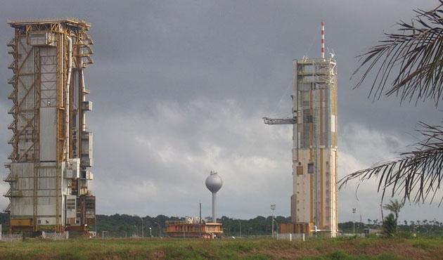 Uydular neden Fransız Guyanası'ndan atılıyor?