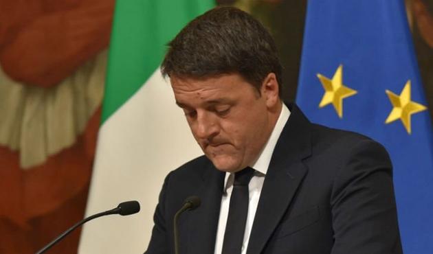 İtalya'da referandumun ardından hükümet krizine doğru