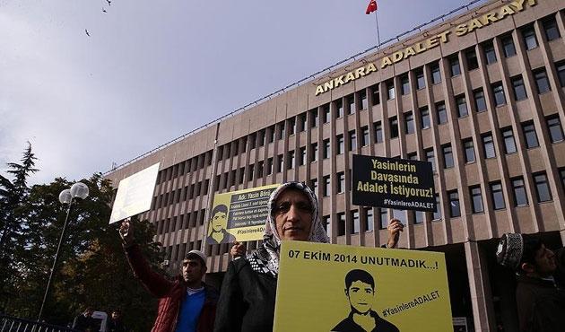 Yasin Börü davası 28 Aralık'a ertelendi