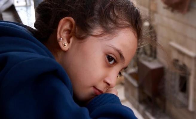 Halep'te katliamları duyuran küçük Bana yeniden ses verdi
