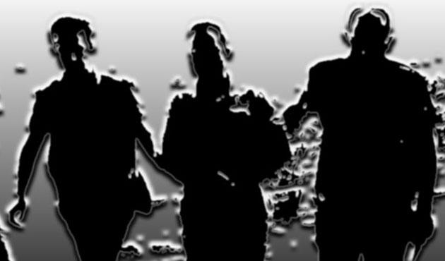 FETÖ mensupları Yunanistan'a kaçarken yakalandı