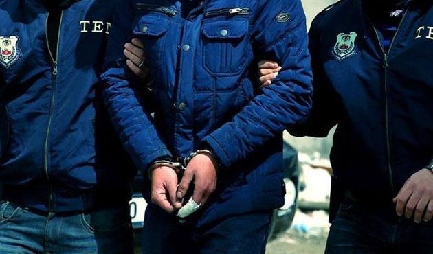 Antalya'da FETÖ/PDY soruşturması: 43 gözaltı