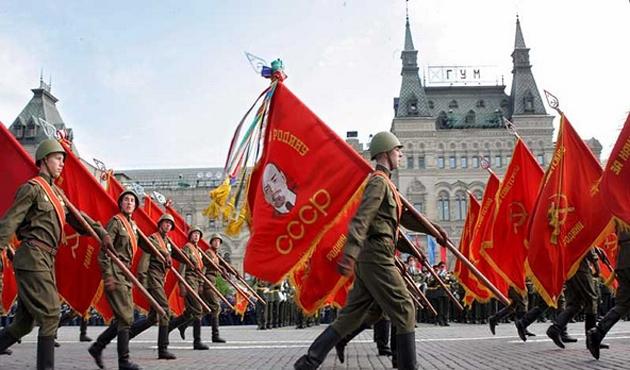 'Rusya Ulusu' teklifi kabul görmedi