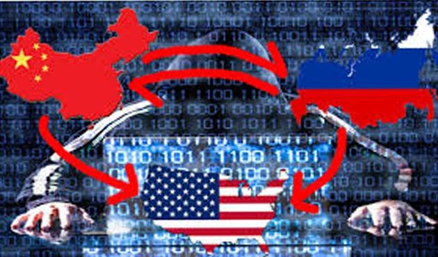Putin, Rusya'nın bilgi güvenliği doktrinini onayladı