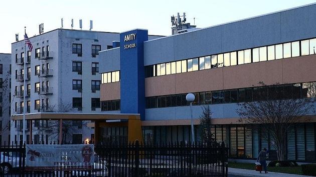 New York'taki FETÖ okul binası satışa çıkarıldı