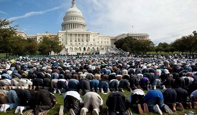 ABD'li Müslümanlardan Trump'a uyarı mektubu