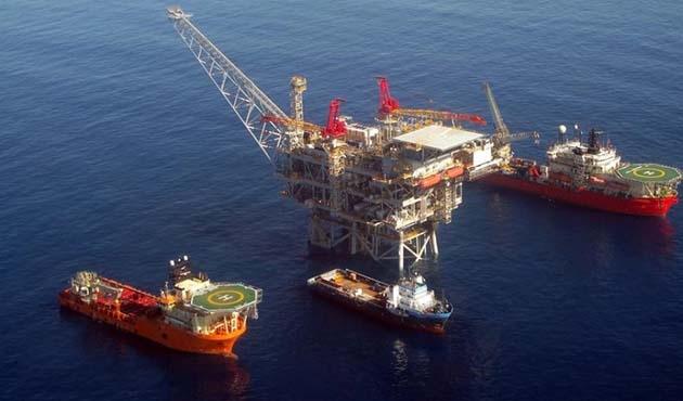 İsrail iki doğalgaz sahasını Yunanlara sattı