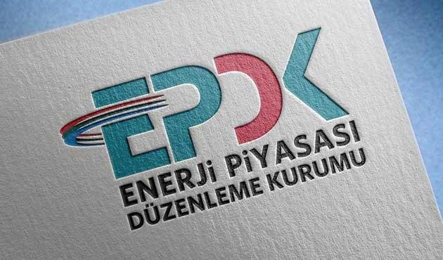 EPDK'dan 'TL' kararı