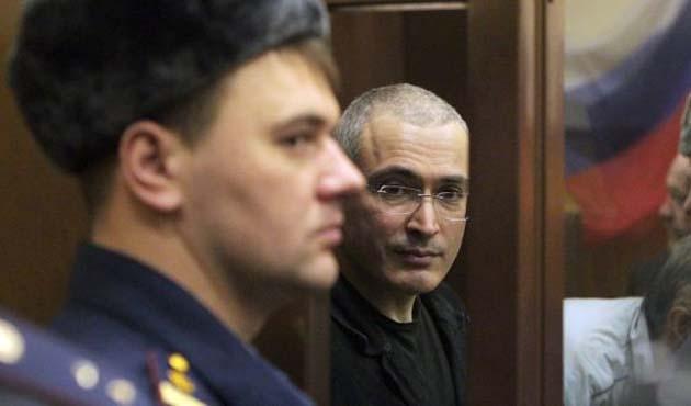 İrlanda yargısından Putin'in muhalifi lehine karar