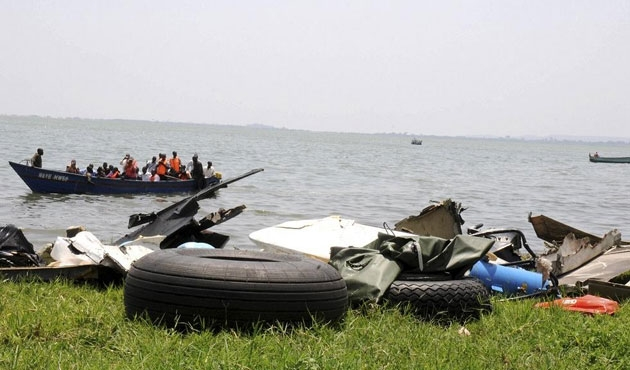 DKC'de bir gölde 52 ceset bulundu