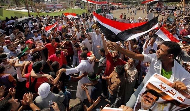 Mısır'da 'öldürülen İhvan yöneticisi'ne beraat