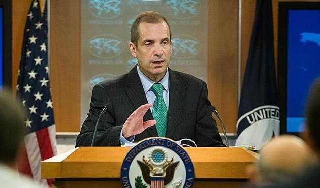Toner'den 'İran ile nükleer anlaşma' açıklaması