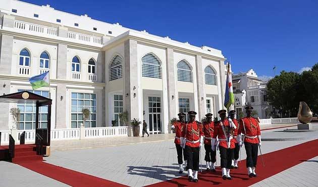 Cibuti'de iki ülke daha askeri üs kuracak