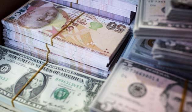 Stratfor: 'Dolarını bozdur' domino etkisi doğurabilir