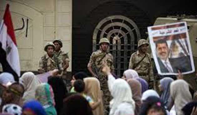 Mısır'ın ikinci af listesinde Ihvan üyeleri yer almıyor